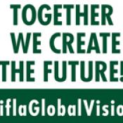Visión Global de IFLA: Taller Regional América Latina y el Caribe AL&C