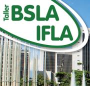 Taller BSLA Medellín 2016